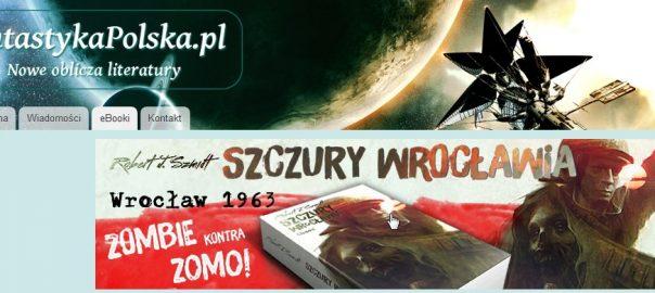 Nowa polska fantastyka